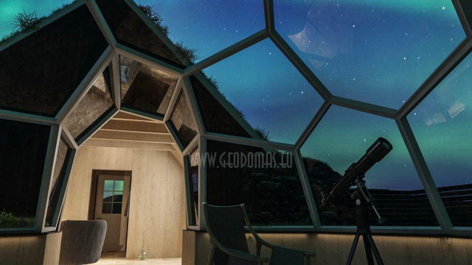 geodomas_arctic resort glamping 6