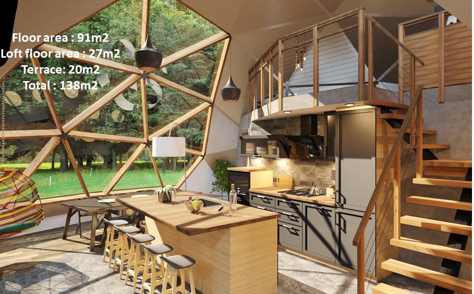 138m2_geodesic_home_Geodomas_4