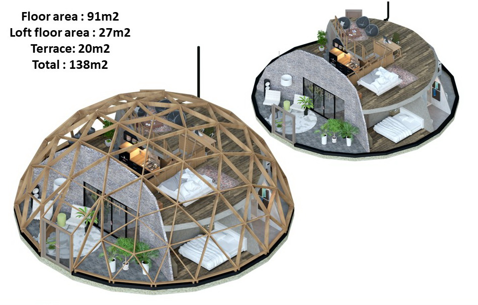 138m2_geodesic_home_Geodomas_5